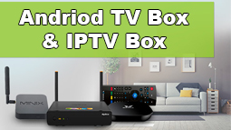 Andriod Tv Box