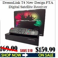 Dreamlink T4 Receiver