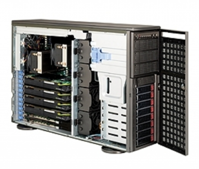 Wintronic Computers | Store > Computer Systems > Servers