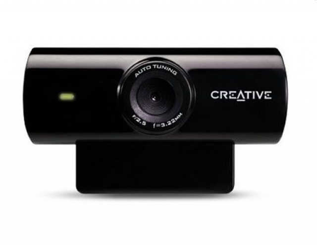 Wintronic computers store webcams creative labs for Live camera website
